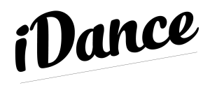 iDance-Transparente preto